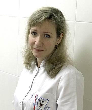 Еремина Ирина Георгиевна